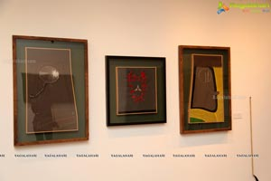 Kalakriti Art Gallery - A Needle, a Stitch & Many Tales