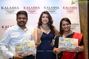 Kalasha Fine Jewels 2nd Anniversary Celebrations