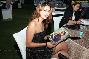 Reverie Magazine Launch Party