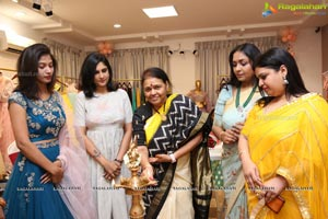 Sowmya Akuri Designer Studio Launch at Banjara Hills