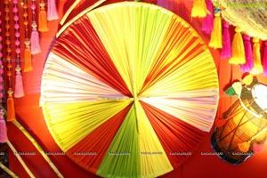 Telangana Punjabi Sabha Celebrates Baisakhi-2019