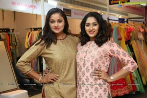 Trendz Lifestyle Expo Begins at Taj Krishna