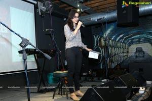 Youngistaan Foundation Presents Voting Awareness Program