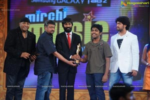 Radio Mirchi Music Awards 2012