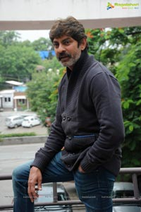 Jagapathi Babu 14 Reels Entertainment Press Meet