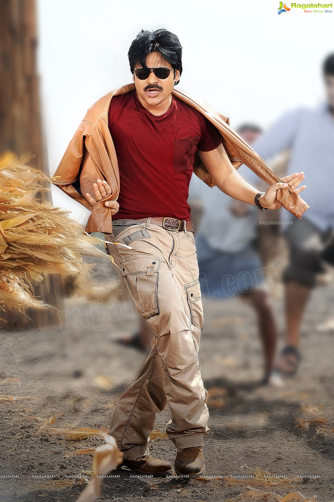 attarintiki daredi unseen high definition photos - cast: power star