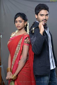 Varudhini Parinayam TV Serial Stills
