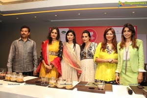 Araaish Luxury Exhibition Curtain Raiser