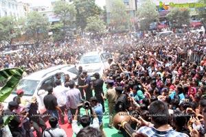 Chennai Shopping Mall AS Rao Nagar Hyderabad