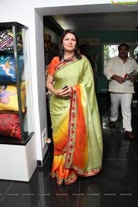 Devangana Kumar Art Exhibition Hyderabad