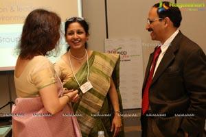 FICCI Hyderabad Event at Hyder Mahal