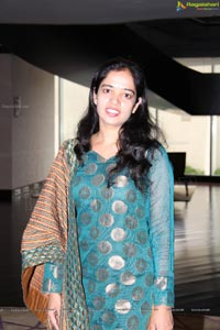 Grooming Glamour Philanthropy FICCI