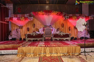Engagement Ceremony of Habibunnisa Begum