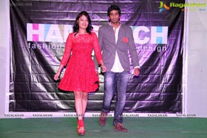 Hamstech Freshers Party