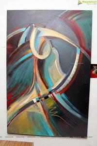 Karen Rempel Solo Art Show