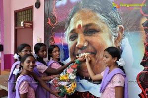 Mata Amritanandamayi 60th Birthday Celebrations