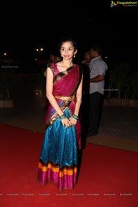 Bingi Sainath Goud Weds Parkala Anusha Goud