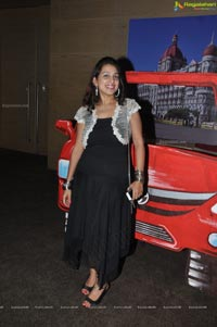 Utkarsh and Utkarshi - An Evening in Mumbai at Westin Ballroom I and II