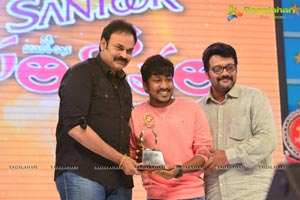 Santosham 12th Anniversary Awards 2014