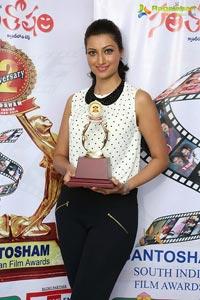 Santosham Awards