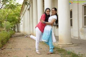Abhinaya Sanusha Santhosh