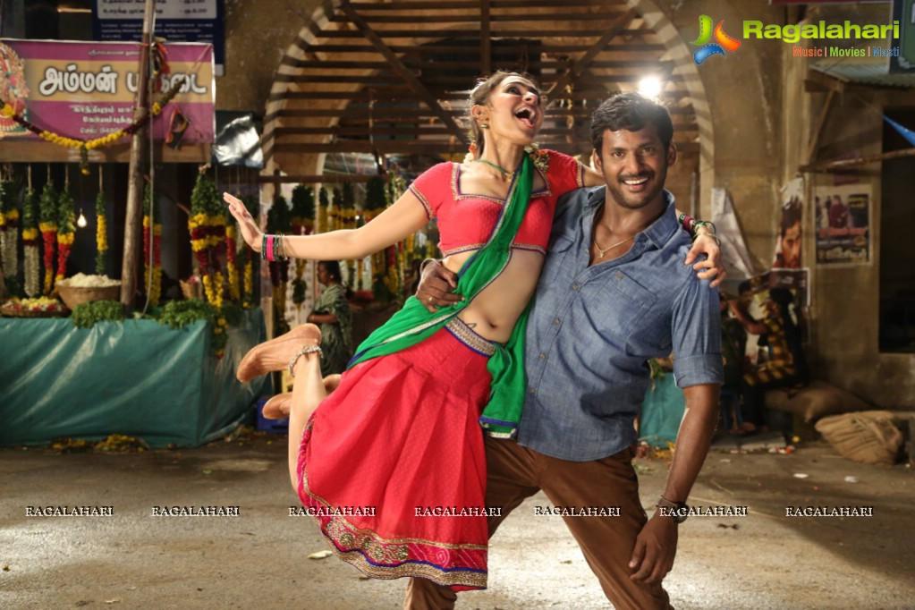 'Pooja' is a super hit - Vishal