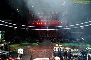 DSP US Concert