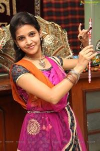 Garba Dandiya Workshop