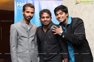 Haier Fashion Show