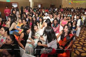 Hamstech Freshers Day Tamanna Akshay Kumar