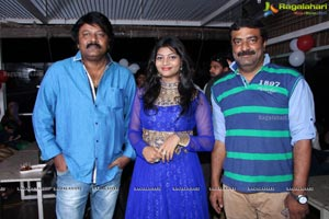Heroine Soumya Birthday Party