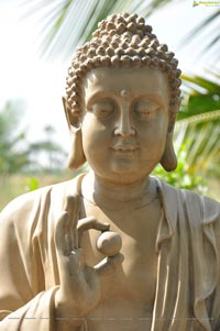 Lord Buddha HD Wallpapers