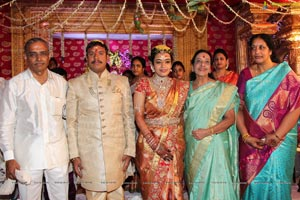 Nandamuri Wedding