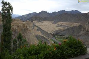 Moon Land Ladakh