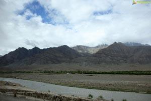 Nubra Valley High Definition Photos