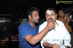 Vijay Reddy Birthday