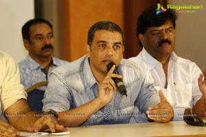 Telugu Film Chamber Anti Piracy Press Meet