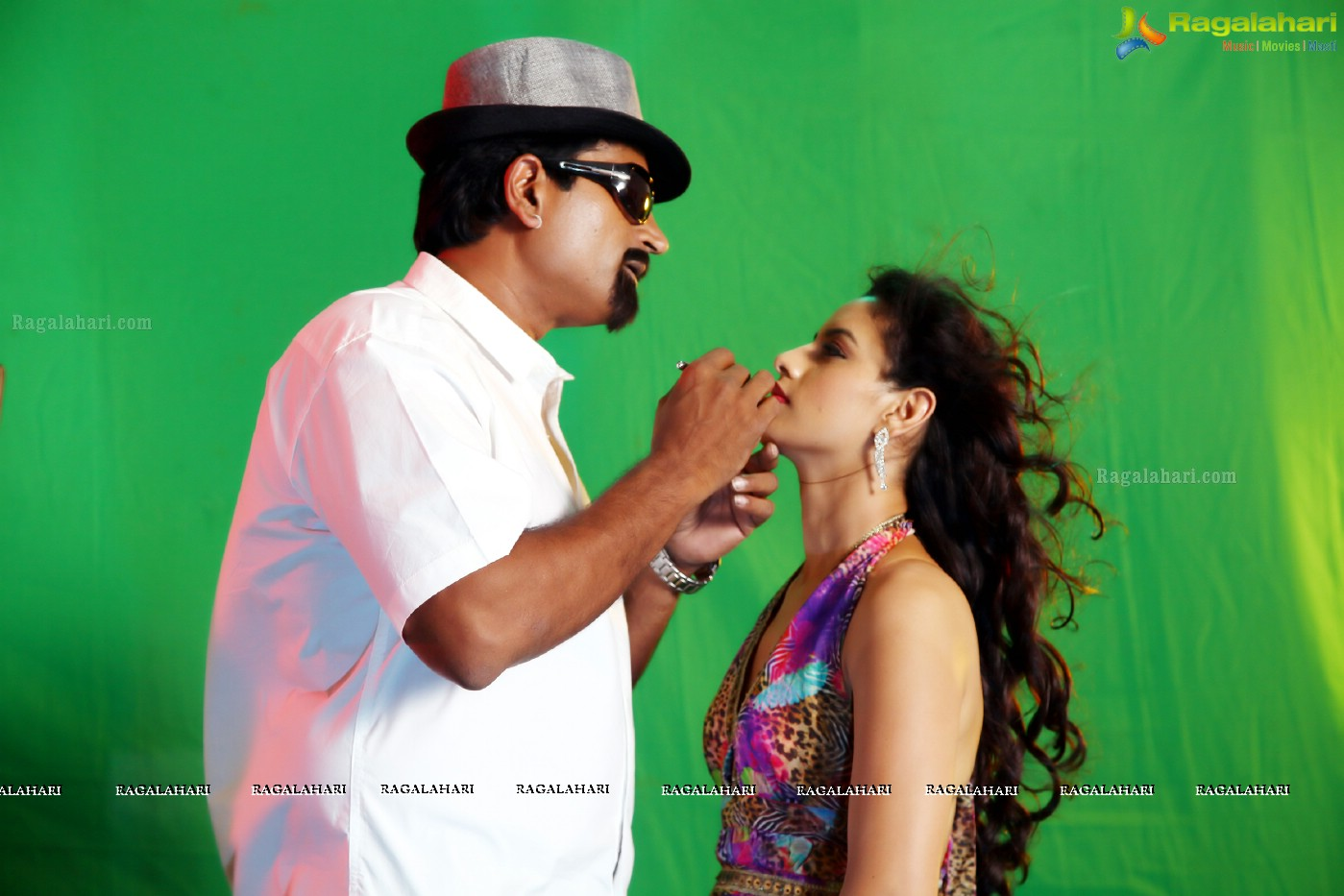 Sitara shooting completed