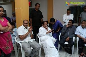 Andhra Natyam Premiere