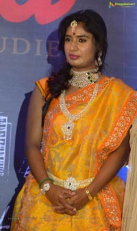 Fashion Show Vijayawada