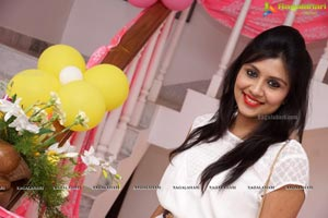 Housewarming Ceremony of Rina Dave