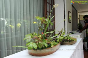 Ikebana International Hyderabad Chapter