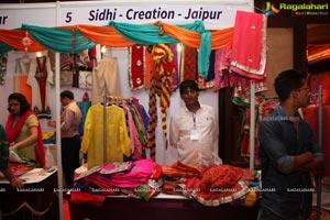 Jawan Re Jhankar Exhibition Cum Sale