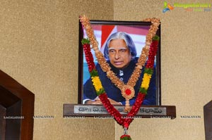 Dr.A. P. J. Abdul Kalam Hall
