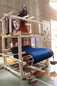 National Handloom Weavers Day 2015