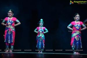 Nrithya Vikasam - A Grand Finale Presentation of Kalari