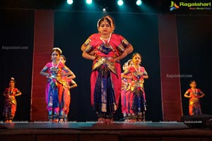 Nrithya Vikasam - A Grand Finale Presentation of Kalari