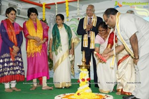 Upasana at Onam Celebrations of Apollo Hospitals