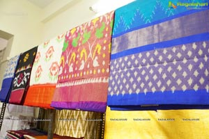 IKAT Art Mela Hyderabad