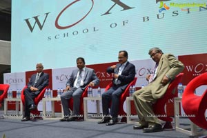 Woxsen Business School Launch